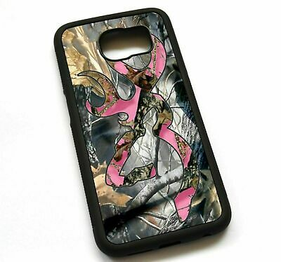 $ CDN16.75 • Buy Camo Tree Case Cover For Samsung Galaxy S20 S10 S9 S8 S7 S6