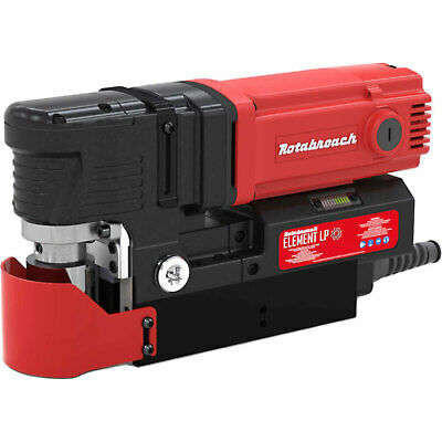 Rotabroach Element 50 Low Profile Magnetic Drilling Machine 240v • 905.95£