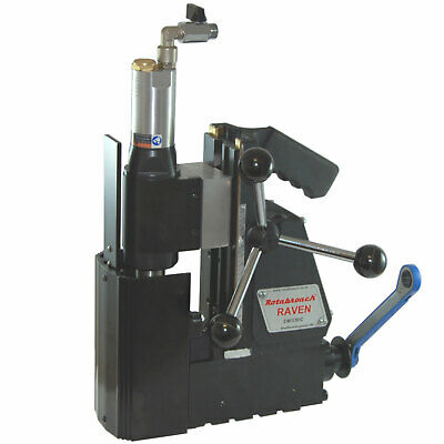 £2539.95 • Buy Rotabroach Raven Air Magnetic Drilling Machine