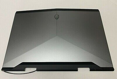 $ CDN45.48 • Buy Genuine Dell Alienware 17 R4 17.3  LCD Back Cover Lid Assembly 7F63R 07F63R B