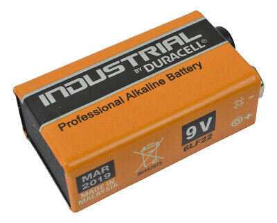 Duracell Batteries PP3 • 1.70£