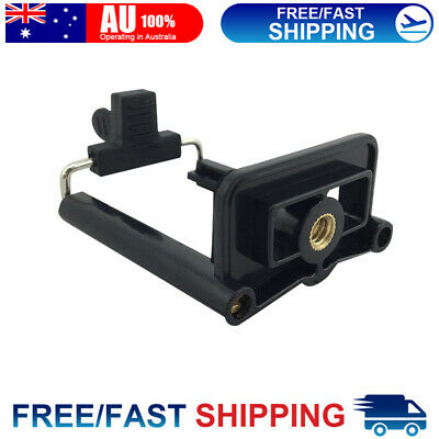 AU12.99 • Buy Universal Camera Stand Clip Bracket Holder Monopod Tripod Mount For Mobile Phone