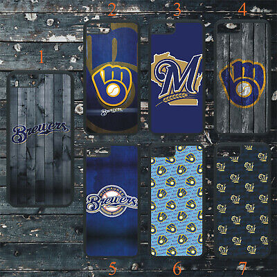 $ CDN20.14 • Buy MILWAUKEE BREWERS PHONE CASE COVER FITS IPHONE 7 8 X 11 SAMSUNG S8 S9 S10 S20