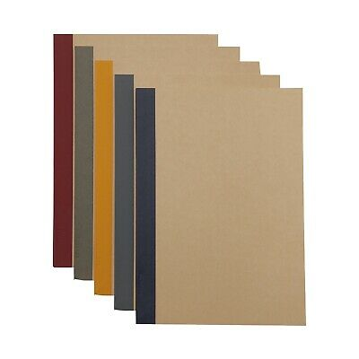 AU10 • Buy 2 Pcs Muji Notebook Notebooks B5 Ruled Eco Japan Stationery