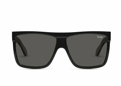 AU74.99 • Buy New Quay Barnun Unisex Polarised Lens Shield Sunglasses $0 Local Shipng