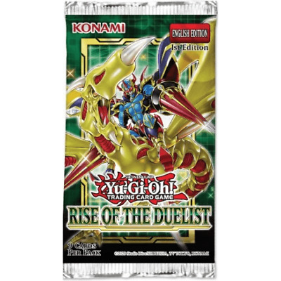 AU1.99 • Buy YUGIOH - Rise Of The Duelist RARES ONLY!  - ROTD - Pack Fresh!! Mint