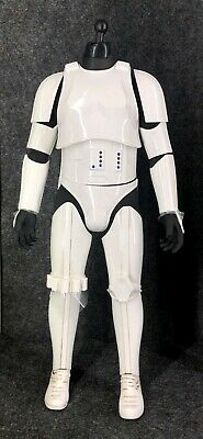 $165 • Buy Hot Toys MMS515 Star Wars Return Of The Jedi - Stormtrooper Body - 514 - Armor