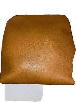 AU12.46 • Buy Brown Leather Travel Accessories Bag