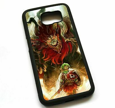 $ CDN16.75 • Buy  Case Cover For Samsung Galaxy S20 S10 S9 S8 S7 S6 The Legend Of Zelda