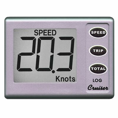 £149.60 • Buy Cruiser Speed And Distance Log