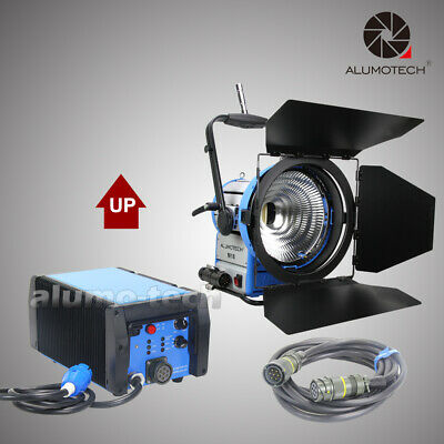 1800W&1200W E-Ballast As M18 HMI Par Light+7m Cable Kit For Studio Photography • 1,663.99£