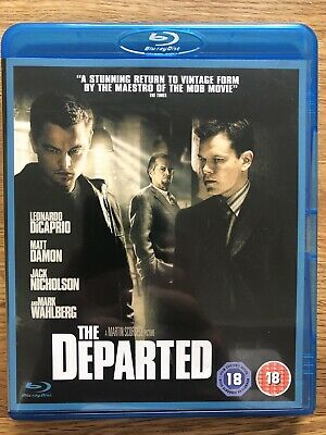 £3 • Buy The Departed