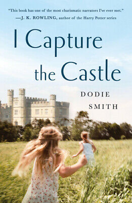 I Capture The Castle By Smith, Dodie • 11.93£