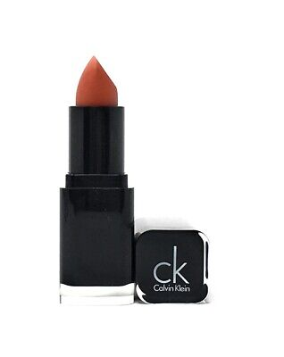£14.21 • Buy Calvin Klein Delicious Luxury Creme Lipstick N.121 Cognac