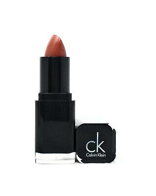 £14.21 • Buy Calvin Klein Delicious Luxury Creme Lipstick N.128 Discretion