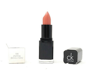 £14.21 • Buy Calvin Klein Delicious Luxury Creme Lipstick N.105 Charming