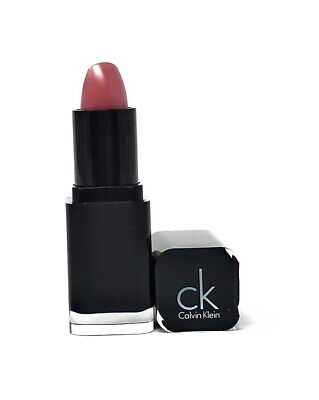 £14.21 • Buy Calvin Klein Delicious Luxury Creme Lipstick N.104 First Kiss