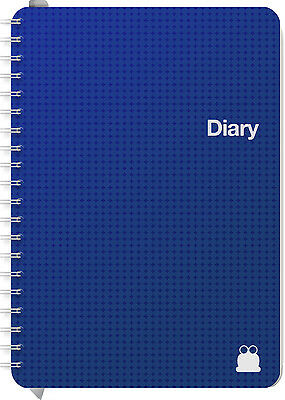 Mid Year Academic 2 Year Diary 2020 - 2021 - A5 & A4 - Start Any Month | TOAD® • 18.95£