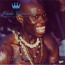 Vol.2-Healing Drums By Chaka Chocolate | CD | Condition New • 1.89£
