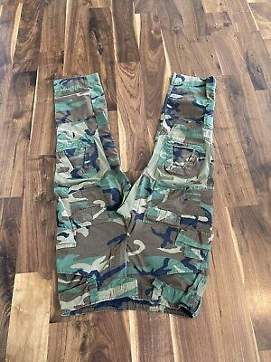 $ CDN538.65 • Buy Gently Used Crye Precision 34R M81 Woodland G3 Combat Pants 34 Regular W/tags