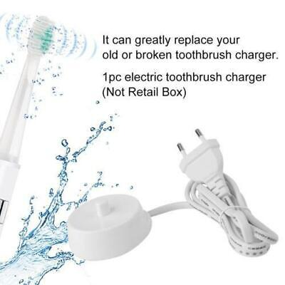 AU19.52 • Buy Electric Braun Oral-B Toothbrush Trickle Charger Cradle Electric Unit 3757 New