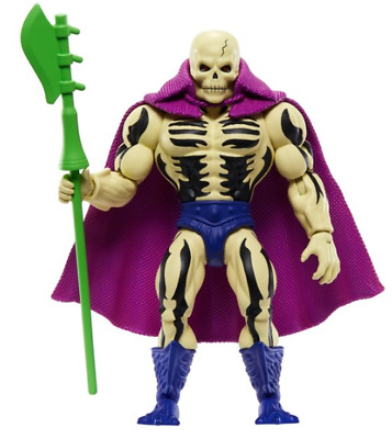 $49.99 • Buy Masters Of The Universe Origins Scare Glow 5.5 In Action Figure *PRE ORDERS*