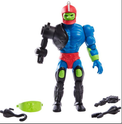 $44.99 • Buy Masters Of The Universe Origins Trap Jaw 5.5 In Action Figure Walmart PRE ORDERS