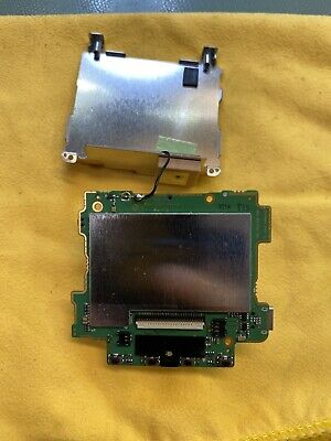AU48.30 • Buy Garmin Dash Cam 20 Motherboard Lens Are Not Working For Parts/Repair Untouched