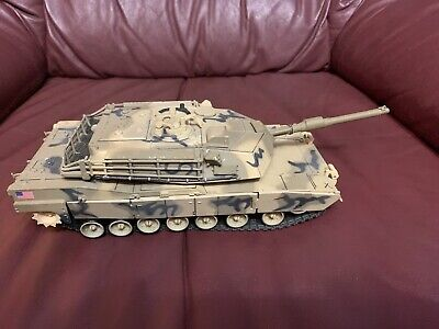 $99 • Buy Forces Of Valor Unimax 1:32 US M1A1 Abrams Diecast Tank
