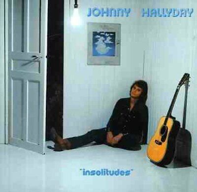 AU8.20 • Buy CD   Johnny Hallyday Insolitudes   New Sans Blister