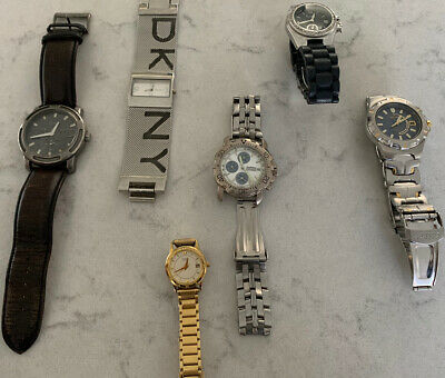 AU149.99 • Buy Lot Of  6 Luxuries Unwanted Gift Watches