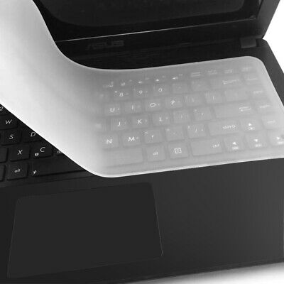 SDTEK Keyboard Protector Cover Clear 11-14 Inch For Laptop Notebook Chromebook • 3.99£