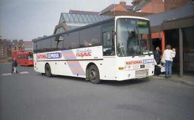 Bus Negative © Copyright Included K615EEO National Express ( PG5 ) • 1.35£