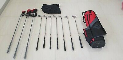 AU362 • Buy Wilson Staff SGI Package Golf Set - NEW Never Used - Pick Up Only