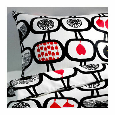 IKEA ÄNGSSKÄRA Single Size Duvet Cover & 2x Pillow Cases. • 25.99£