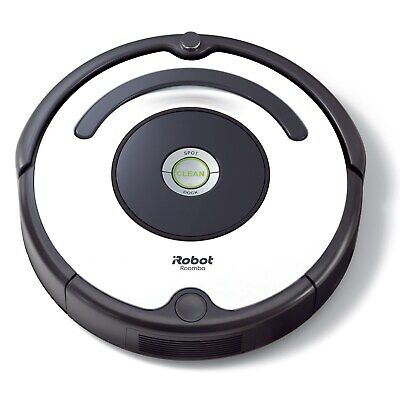 View Details IRobot ROOMBA675 Vacuum Cleaning Robot With WiFi ROOMBA675 • 221.97£