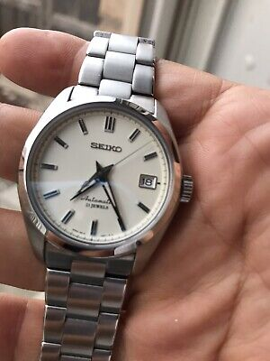 $ CDN599.99 • Buy SEIKO Mechanical SARB035 6R15D Automatic Mens Dress Watch