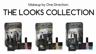 £9.77 • Buy Makeup One Direction Take Me Home Midnight Memories Up All Night New Collectors
