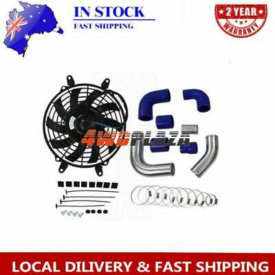 AU199 • Buy Intercooler Hose Pipe Kits For Nissan Patrol GU 3.0L ZD30 DI Turbo Diesel