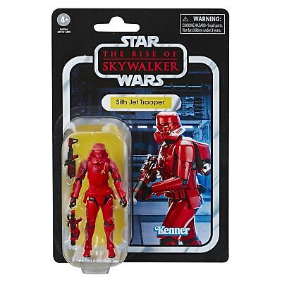 $ CDN87.07 • Buy Hasbro Star Wars The Vintage Collection Star Wars: The Rise Of Skywalker Sith...