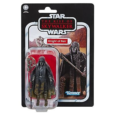 $ CDN78.34 • Buy Hasbro Star Wars The Vintage Collection Star Wars: The Rise Of Skywalker Knig...