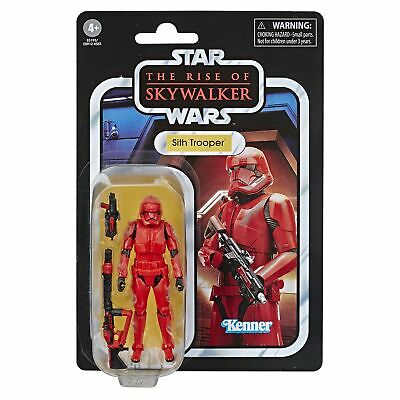 $ CDN46.25 • Buy Star Wars The Vintage Collection Star Wars: The Rise Of Skywalker Sith Troope...
