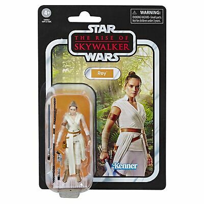 $ CDN141.85 • Buy Hasbro Star Wars The Vintage Collection Star Wars: The Rise Of Skywalker Rey ...