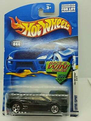 $ CDN7.93 • Buy Hot Wheels  Lotus Esprit  2002 First Editions  Collector # 44