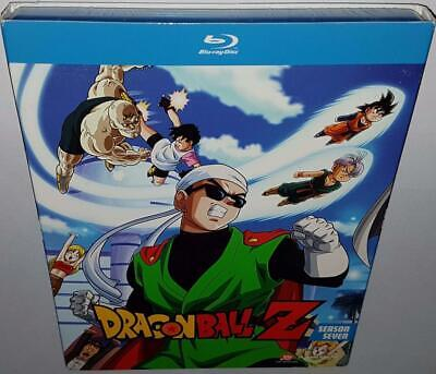 AU59.99 • Buy Dragonball Z Season 7 Brand New Sealed Region Free Bluray Dragon Ball