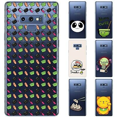 $ CDN15.48 • Buy Dessana Comic Asia TPU Protective Cover Phone Case For Samsung Galaxy S Note
