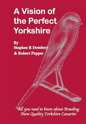 £20 • Buy A Vision Of The Perfect Yorkshire ENGLISH ( Yorkshire Canary Breeding )