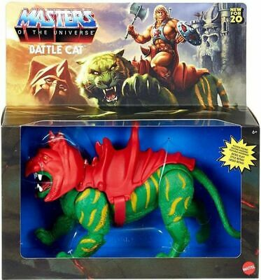 $37.99 • Buy Masters Of The Universe Origins BATTLE CAT Mattel New For 2020 Walmart Exclusive