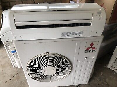 AU700 • Buy Mitsubishi 5kw Split System Air Conditioner