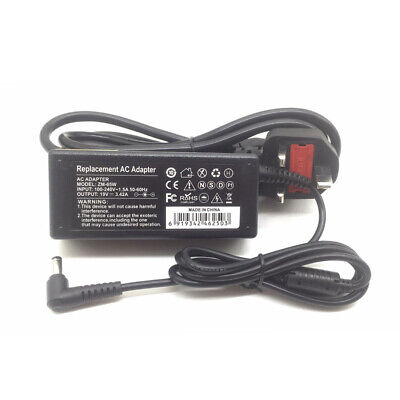 19v 3.42a Power Charger AC Adapter For Toshiba PA3715E-1AC3 N17908 V85 Laptop • 9.83£